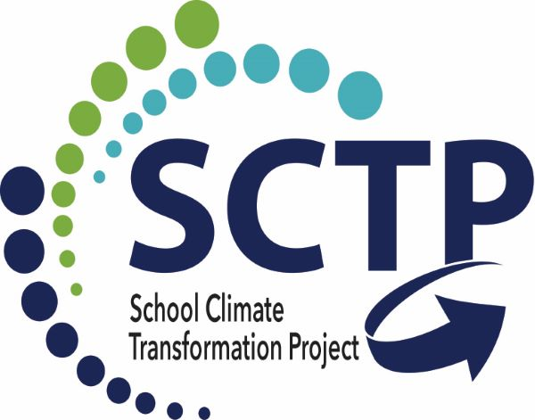 School Climate Transformation Project Logo